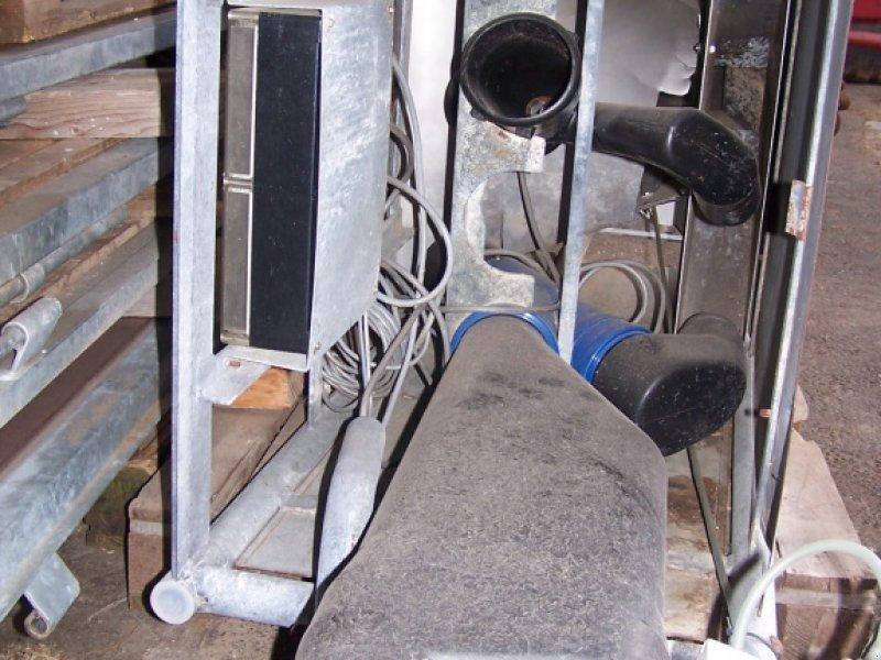 Futterdosiergerät des Typs Alfa Laval Kraftfutterstation, Gebrauchtmaschine in Murnau (Bild 6)