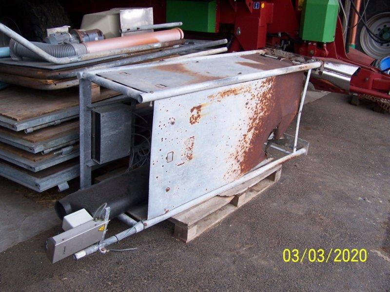 Futterdosiergerät des Typs Alfa Laval Kraftfutterstation, Gebrauchtmaschine in Murnau (Bild 2)