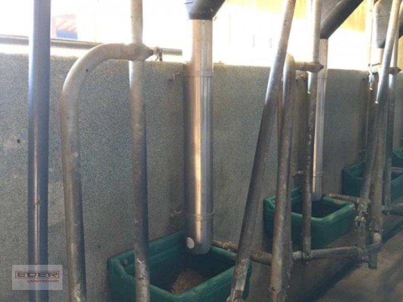 Futterdosiergerät типа Hanskamp AgroTech Pipe Feeder, Gebrauchtmaschine в Pforzen (Фотография 1)