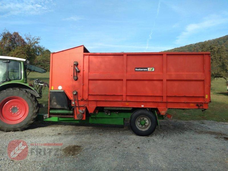 Futterdosiergerät типа Holaras Wisent FB-16, Gebrauchtmaschine в Kempten (Фотография 1)