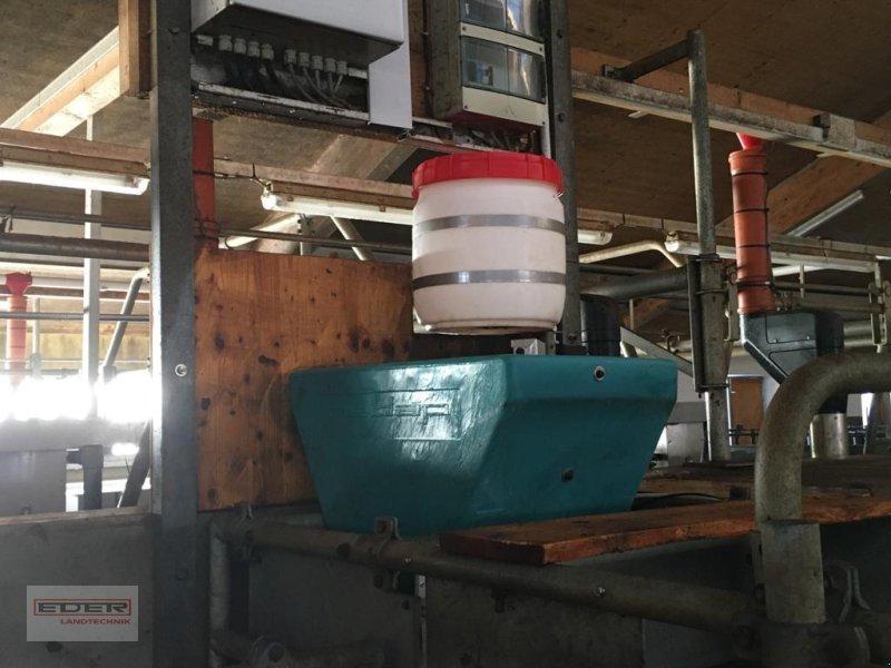 Futterdosiergerät typu nedap Kraftfutterstation, Gebrauchtmaschine w Pforzen (Zdjęcie 1)