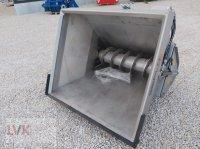 Sieplo Futterdosierbehälter DB 1500 Futterdosiergerät
