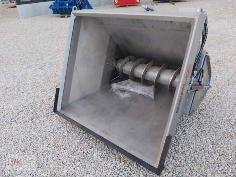 Futterdosiergerät typu Sieplo Futterdosierbehälter DB 1500, Neumaschine w Weißenburg (Zdjęcie 1)