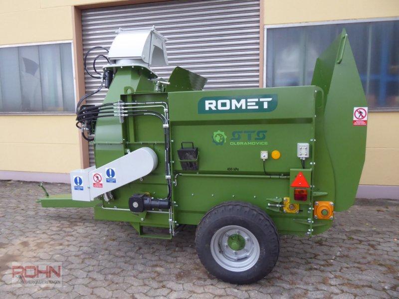 Futterdosiergerät типа STS Olbramovice Romet, Neumaschine в Insingen (Фотография 1)