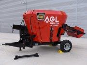 Futtermischwagen des Typs AGL Twister VT, Neumaschine in Haiger
