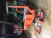 Futtermischwagen типа ALTEC DR160PA, Gebrauchtmaschine в JOSSELIN
