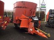 Futtermischwagen типа Audureau EUROMIX1380, Gebrauchtmaschine в les hayons