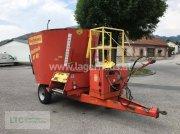 Buchmann Futtermischwagen Futtermischwagen