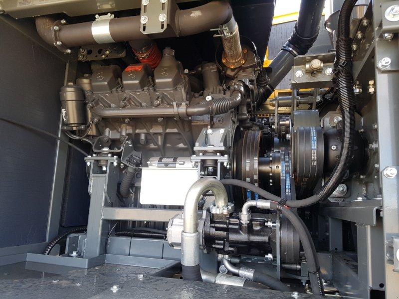 Futtermischwagen a típus Buschhoff Tourmix 02, Neumaschine ekkor: Tázlár (Kép 14)