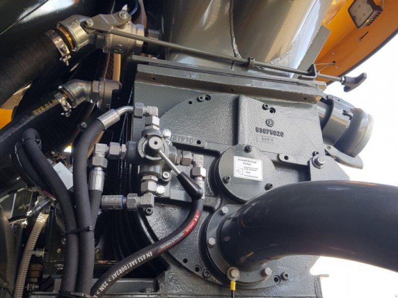 Futtermischwagen a típus Buschhoff Tourmix 02, Neumaschine ekkor: Tázlár (Kép 16)