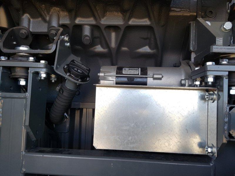 Futtermischwagen a típus Buschhoff Tourmix 02, Neumaschine ekkor: Tázlár (Kép 22)