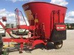 Futtermischwagen des Typs BVL V-Mix 10 H8 in Schopsdorf