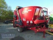 Futtermischwagen des Typs BVL V-MIX 10 LS, Gebrauchtmaschine in Schirradorf