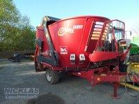 BVL V-MIX 10 LS Futtermischwagen