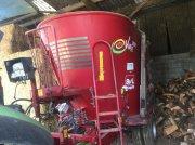 BVL V MIX 10 N LS Futtermischwagen