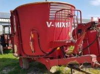 BVL V-MIX 10 (N12) Futtermischwagen