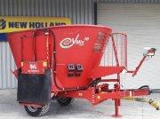 Futtermischwagen типа BVL V. Mix  10 Plus, Gebrauchtmaschine в Nieheim Kreis Höxter