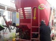 Futtermischwagen des Typs BVL V-MIX 10LS, Gebrauchtmaschine in Heilsbronn