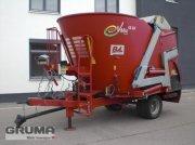 Futtermischwagen des Typs BVL V-Mix 12 LS Plus, Gebrauchtmaschine in Friedberg-Derching