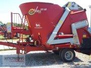 Futtermischwagen des Typs BVL V-Mix 12 LS, Gebrauchtmaschine in Pähl