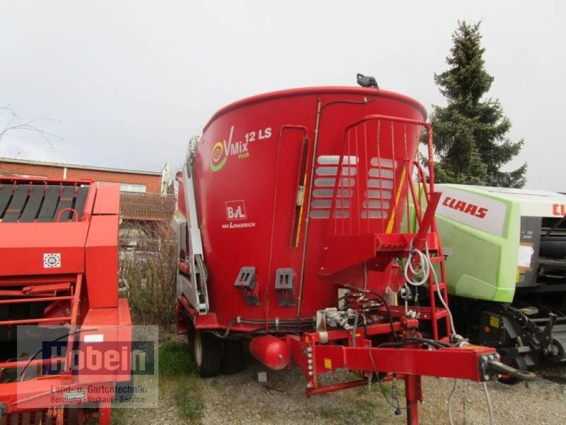 Futtermischwagen typu BVL V-Mix 12 LS, Gebrauchtmaschine v Coppenbruegge (Obrázok 2)