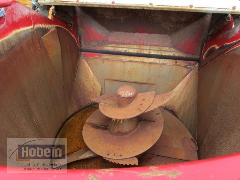 Futtermischwagen typu BVL V-Mix 12 LS, Gebrauchtmaschine v Coppenbruegge (Obrázok 4)