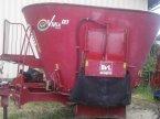 Futtermischwagen des Typs BVL V-Mix 12 in Hohenfels