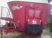 Futtermischwagen tip BVL V-Mix 12, Gebrauchtmaschine in Hohenfels
