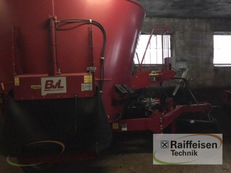 Futtermischwagen des Typs BVL V-Mix 13 1-S, Gebrauchtmaschine in Linsengericht - Altenhaßlau (Bild 1)
