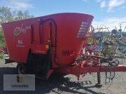 BVL V-Mix 15-25 Futtermischwagen