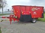 Futtermischwagen des Typs BVL V-Mix 15-2S Plus in Lamstedt