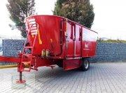 BVL V-Mix 15-2S Futtermischwagen