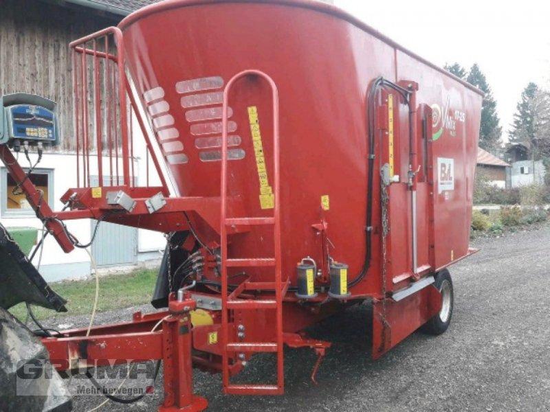 Futtermischwagen des Typs BVL V-Mix 17 - 2S, Gebrauchtmaschine in Egg a.d. Günz (Bild 1)