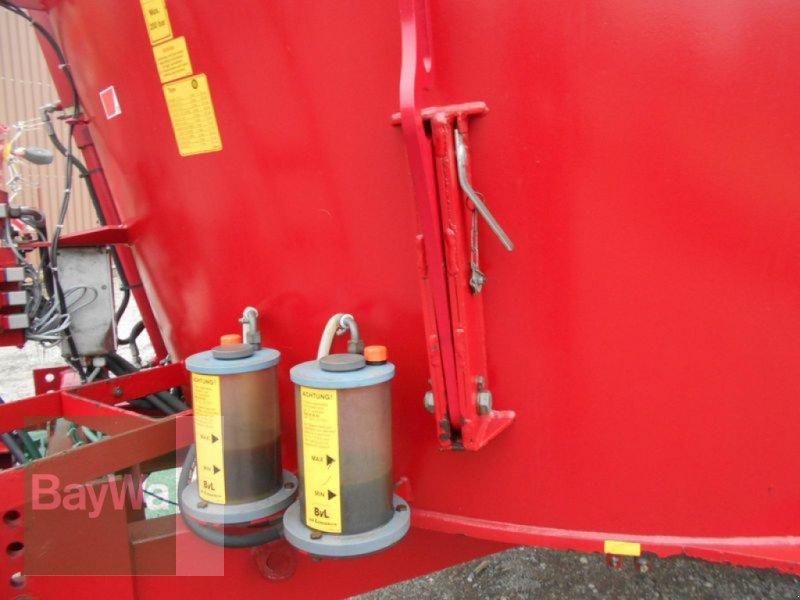 Futtermischwagen des Typs BVL V-MIX 18-2S, Gebrauchtmaschine in Mindelheim (Bild 11)