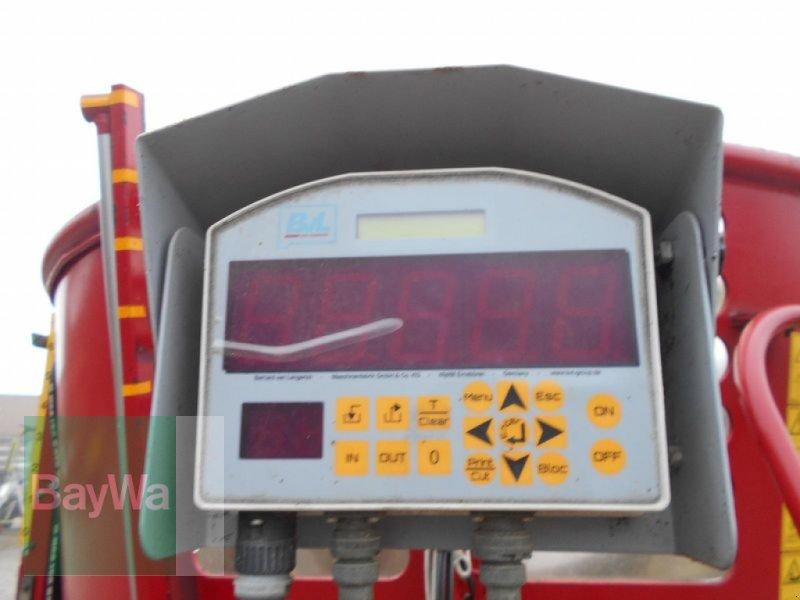 Futtermischwagen des Typs BVL V-MIX 18-2S, Gebrauchtmaschine in Mindelheim (Bild 13)