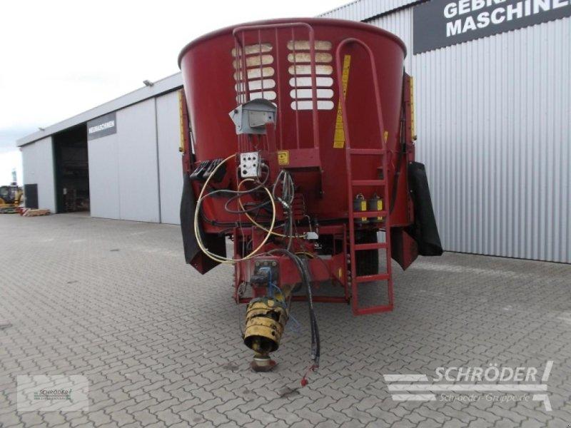 Futtermischwagen des Typs BVL V-Mix 20-2 S, Gebrauchtmaschine in Wildeshausen (Bild 3)