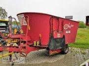 BVL V-MIX 20 Futtermischwagen