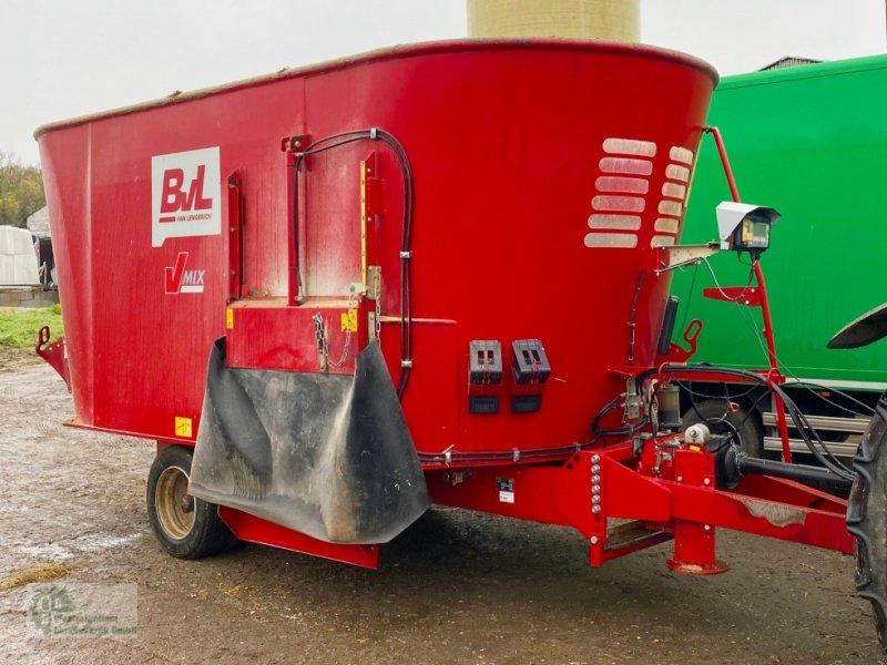 Futtermischwagen des Typs BVL V-Mix 24-2S, Gebrauchtmaschine in Karstädt (Bild 1)