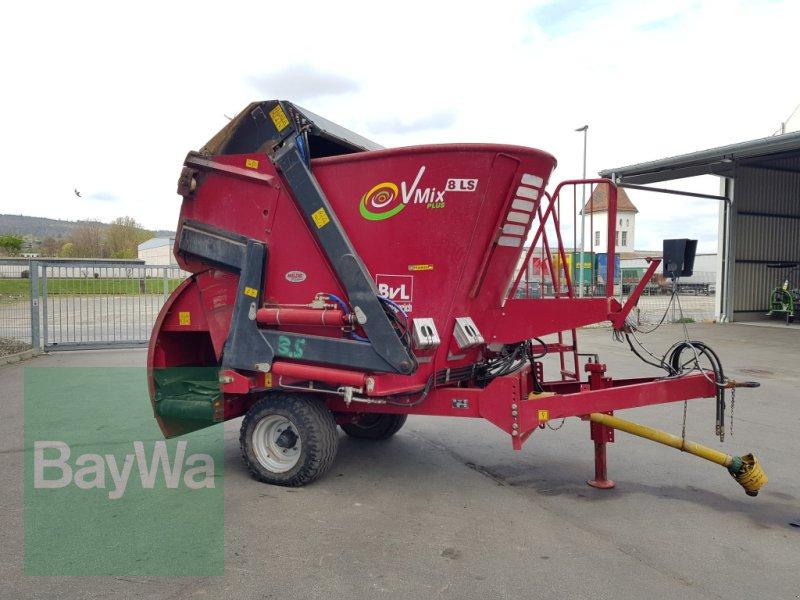 Futtermischwagen des Typs BVL V-Mix 8 LS, Gebrauchtmaschine in Bamberg (Bild 2)