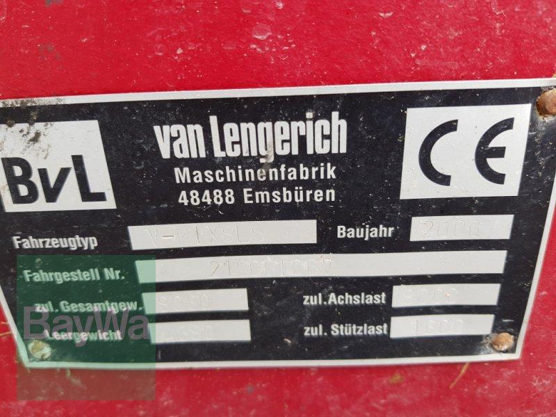 Futtermischwagen des Typs BVL V-Mix 8 LS, Gebrauchtmaschine in Bamberg (Bild 7)