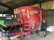 BVL V MIX 8 Plus Futtermischwagen