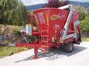 BVL V-Mix 8LS Futtermischwagen