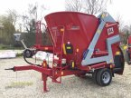 Futtermischwagen des Typs BVL V-MIX Fill Plus 10H-1S LS in Senftenbach