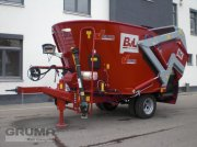 Futtermischwagen типа BVL V-Mix Fill Plus 10N - 1S LS, Neumaschine в Friedberg-Derching