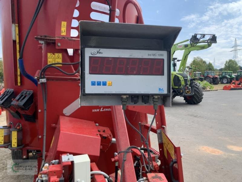 Futtermischwagen des Typs BVL V-Mix Plus 15-2S, Gebrauchtmaschine in Rittersdorf (Bild 6)