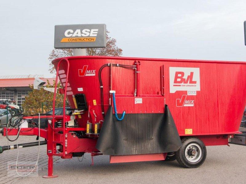 Futtermischwagen des Typs BVL V-Mix Plus 15N-2S, Gebrauchtmaschine in Pähl (Bild 1)