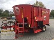 Futtermischwagen типа BVL V-Mix Plus 17, Gebrauchtmaschine в Gülzow-Prüzen OT Mühlengeez