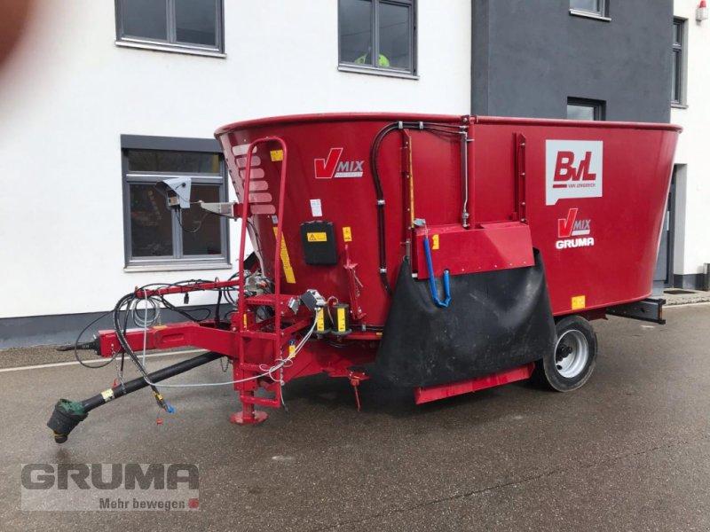 Futtermischwagen typu BVL V-Mix Plus 17N-S, Gebrauchtmaschine v Friedberg-Derching (Obrázok 1)