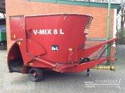 BVL Verti-Mix 8 L Futtermischwagen