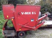Futtermischwagen tip BVL Verti-Mix 8 L, Gebrauchtmaschine in Scharrel